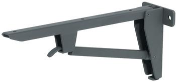 Folding Table Bracket Hebgo Light Duty In The H 228 Fele