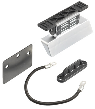Foot Pedal, Hailo Kick and Go with single expander