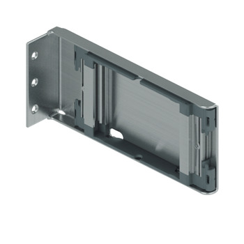 Frame Set, for Side Fixing, for Sensomatic Electro Mechanical Openint System