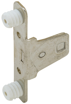 Front Fixing Bracket, for Metal Box Drawer System