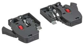 Front Locking Clips