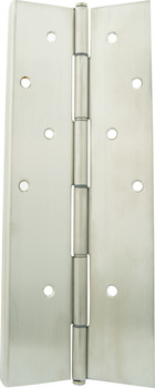 Full Wrap Edge Guard Continuous Hinge (Edge Mount), CH952
