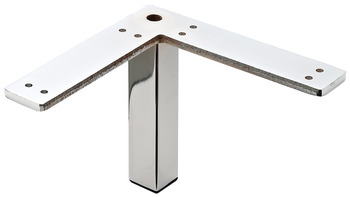 Furniture Foot, Steel
