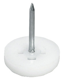 Furniture Glide, Height 5 mm, Knock-in
