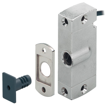 Furniture Lock, EFL 1, Dialock, mains-operated lock