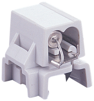 Fused Plug, for Low Voltage Lighting