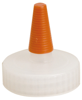 Glue Bottle Cap, with Control Tip, for 16 oz. Bottle