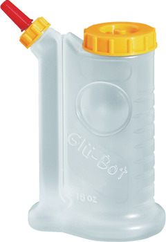 Glue Bottle, Glü-Bot, 16 oz.