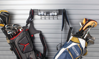 Golf Accessory Holder, HandiACCESSORIES™