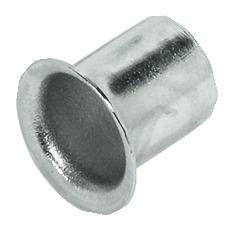 Grommet, For plug fitting into drill hole ⌀ 7. 5 mm
