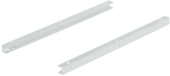 Guide Rail, for Universal Drawer, Plastic