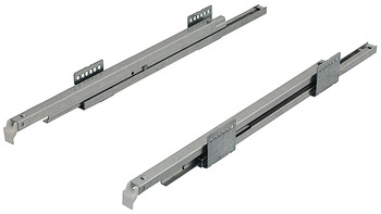 Häfele MX Drawer Slide, Bulk Pack