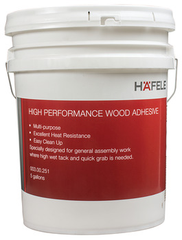 Hafele High Performance Wood Adhesive