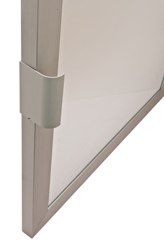 Handle, for Aluminum Glass Frame Profile