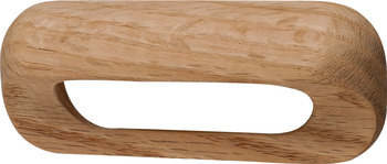 Handle, Red Oak