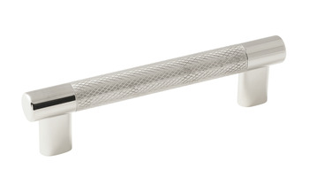 Handle, Zinc & Stainless Steel