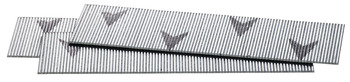 Headless Straight Strip Pin, 23 Gauge, Galvanized