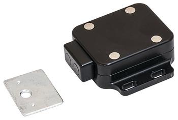 Heavy Duty Magnetic Push Latch - in the Häfele America Shop