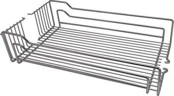 Hook-On Storage Basket, for Swing Pull-Out