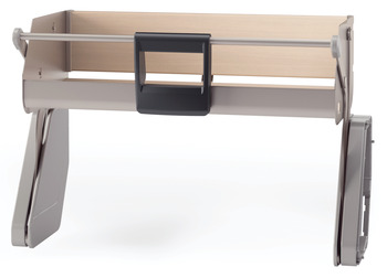 iMOVE Pull Down Unit, for Frameless