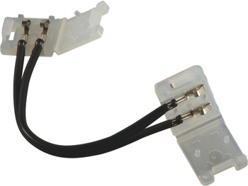Interconnecting Lead, with Clip, for LED 2014, 2015, 1094