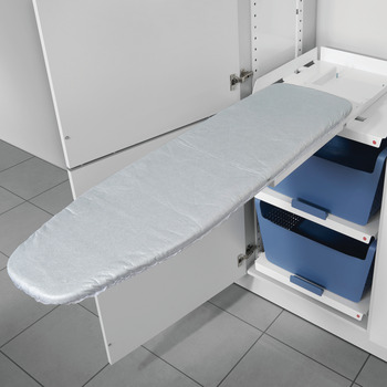 Ironing Board, Hailo Laundry Area