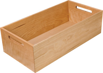 Kitchen Storage Box 1, Fineline™ Move, 211.5 x 423.5 x 120 mm