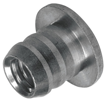 Knock-In Stem, 1/4 - 20 x 11mm
