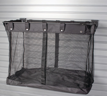 Large Mesh Storage Basket, HandiACCESSORIES™
