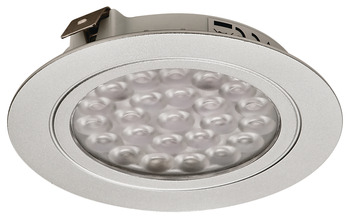 LED Puck Light, Sirio