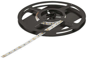 LED strip light, Häfele Loox5 LED 3060 Silicone, 24 V, multi-white, (5/16) 8 mm