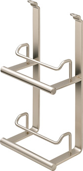 Lid Holder, Backsplash Railing System
