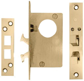 Lock Type 1, Mortise Locks