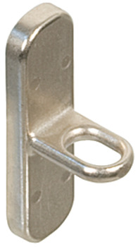 Locking Bolt, for Glass Doors
