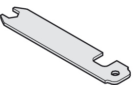 Locking Wrench, for Suspension Plate