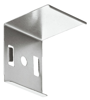Loox Mounting Bracket, for Corner Extrusion 833.71.927