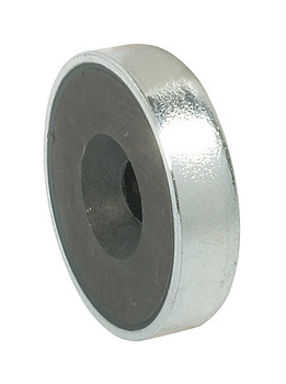 Magnetic Catch, 3.6 kg Pull, For metal cabinets