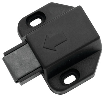 Magnetic Pressure Push Latch, 1.2 kg Pull