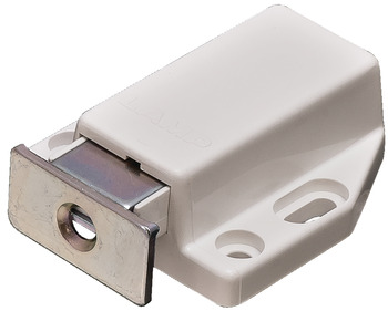 Magnetic Pressure Push Latch, 1.4 kg Pull