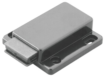 Magnetic Pressure Push Latch, 45 x 42 mm