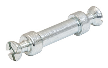 Male Double-Ended Bolt, S20, Rafix 20 System