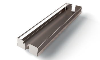 Metal Tray Set, for Base Pull-Out II
