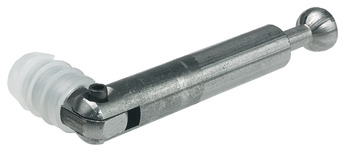 Miter Joint Connector, Minifix® GV, for One-Sided Installation