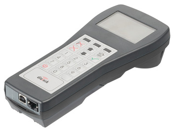 Mobile Data Transfer Unit, Standard