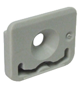 Mounting Clip, for Running Track