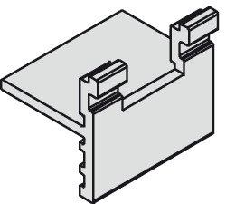 Mounting Jig, Plastic
