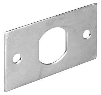 Mounting Plate, for Cam Locks