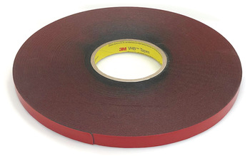 Mounting Tape, for Omni Track® Installation