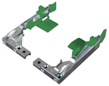 Narrow Front Locking Device, For Grass Dynapro Slides