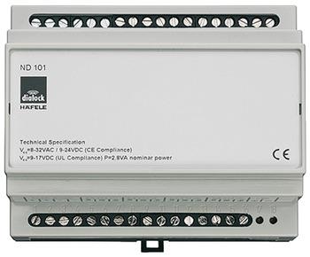 Online Network Device, ND 101, Tag-it<sup>TM</sup> ISO